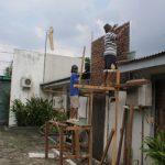 Antara renovasi rumah,biaya renovasi,dan yang mengerjakan renovasi