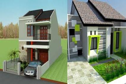desain bangun rumah